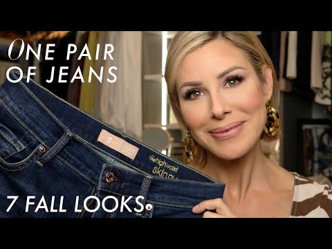 one-pair-of-jeans,-7-fall-looks-|-dominique-sachse