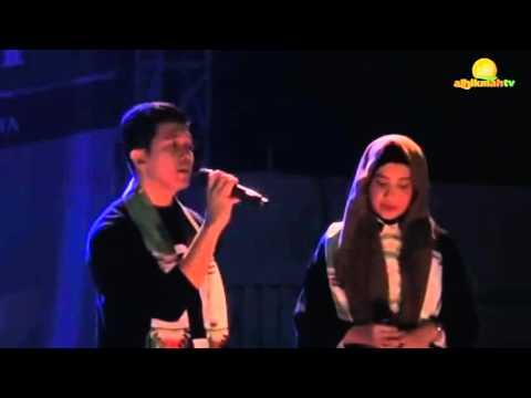 Irwansyah & Zaskia Sungkar - Harim Ditanah Haram