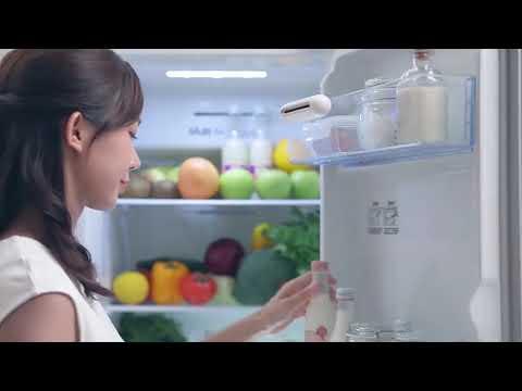 Refrigerator Deodorizer Fridge Purifier Food Fresh Electronic