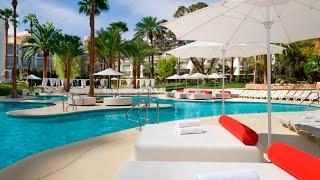 Tropicana Hotel And Casino Las Vegas HD Video Walk Through Review