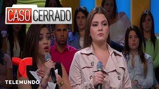 Caso Cerrado   Body Paint Scam🍑   Telemundo English