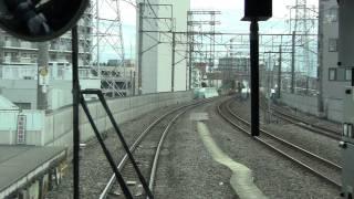 【HD】南武線支線クモハ205-1002 尻手→浜川崎前面展望