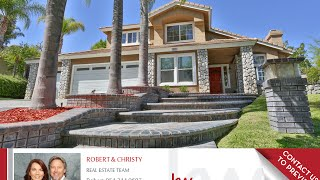 Highly Upgraded South Corona Home - 1881 Duncan Way