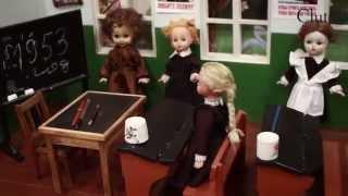 видео Музей Музей уникальных кукол (Москва): отзывы