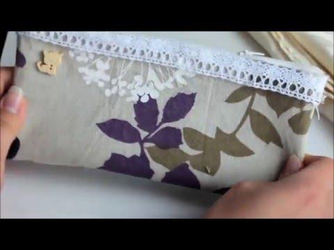 The Way I Do It Pencil Case Decoration Diy Youtube