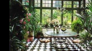 видео Проект зимнего сада для дома и коттеджа: фото