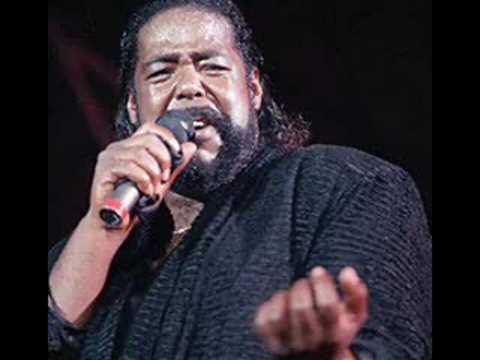 Barry white i ll always love you