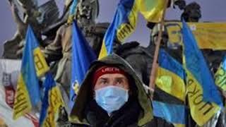 ПРАВЫЙ СЕКТОР песни Майдана автор клипа Зоя Боур-Москаленко
