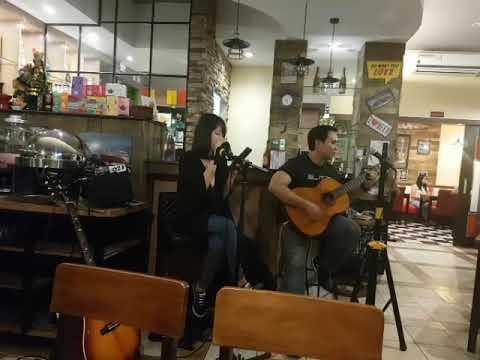 Iloilo Night Life 2018 Casa Amore Atria with POV (Point Of View) Band