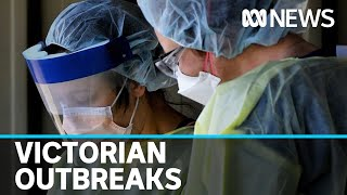 Victoria's coronavirus hotspots targeted with more testing as state records 16 new cases