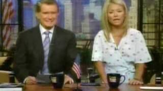 KELLY RIPA FUNNY MOMENTS