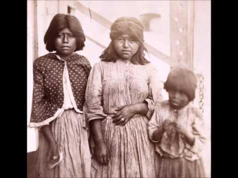 California Indians Movie