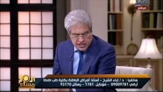 الدكتورة إباء الشيخ تنفى علاقتها وزميليها د انجى عبد الوهاب ود جمال موسى بموضوع سرقة الأعضاء