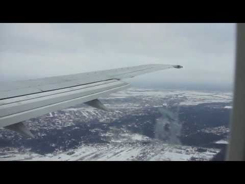 LOT Polish Airlines Flight LO152 (Tel Aviv Ben Gurion - Warsaw) Boeing 737-400