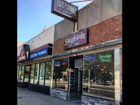 Smoking Vapor Store West Hartford CT | Visit Us Today!
