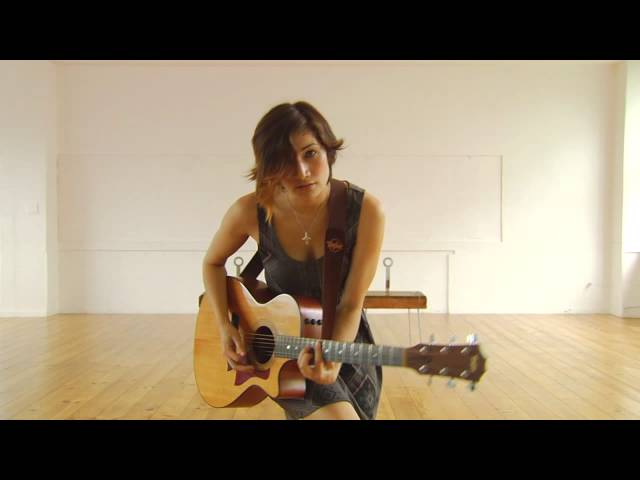 Everywhere I go - Kat McDowell music video