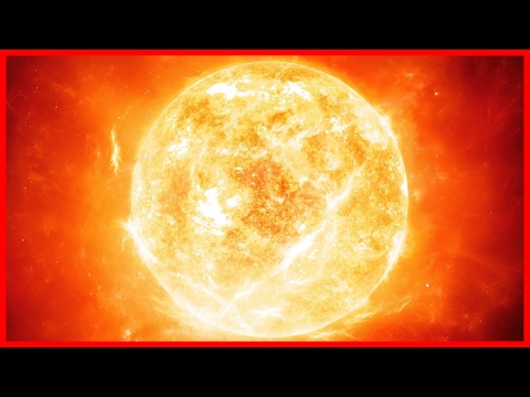 The Heart Of Solar System: How The Sun Works - Full Documentary