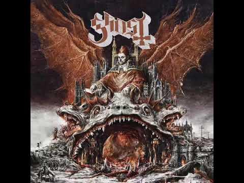 Ghost - Pro Memoria (Prequelle) Lyrics