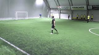 Полный матч FC Perun 5 1 Falcons Youth Турнир по мини футболу в Киеве