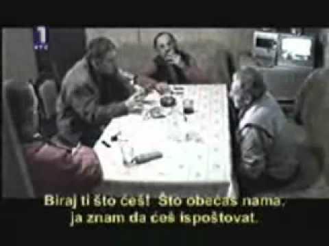 Masan Buskovic (podmicivanje na reverendumu u CG)
