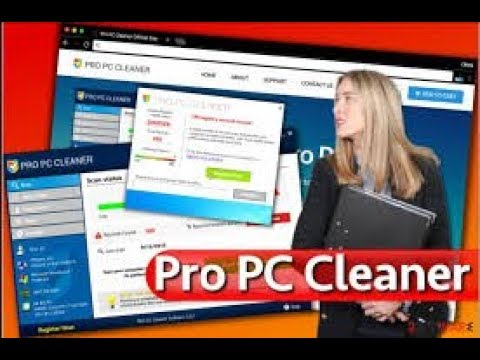 PC Cleaner Pro 2020 Crack with License Key Free Download