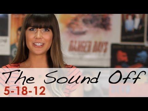 The Sound Off Delta Rae Sean Paul More