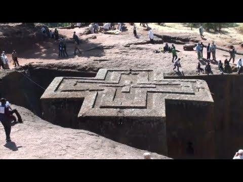 ETHIOPIA (Amhara & Tigray)