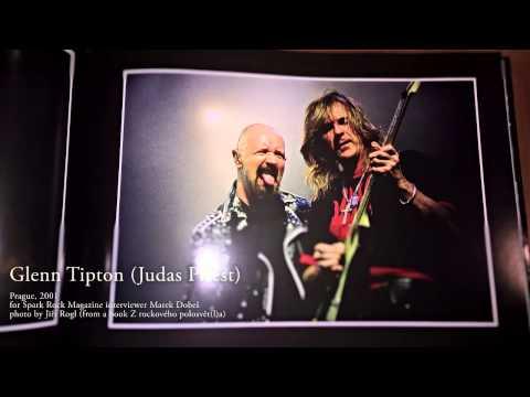 Glenn Tipton – interview
