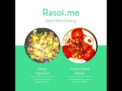 Yummy Combination Recipe Rasoi.me