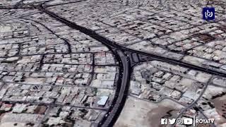 المشاريع المرورية في عمان.. بالأرقام - (17-10-2019)