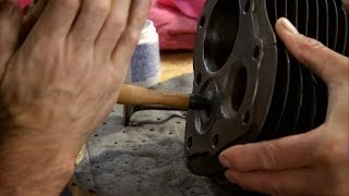 Front Cylinder Fiasco | Fast N Loud