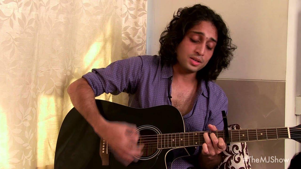 Nikhil D'Souza Nikhil D39Souza Indie Music Rapid Fire Har Kisi Ko The MJ