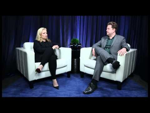 Show People with Paul Wontorek Interview: Mega-Director Susan Stroman