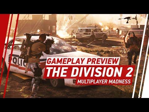 Tom Clancy's The Division 2 Achievements | XboxAchievements com