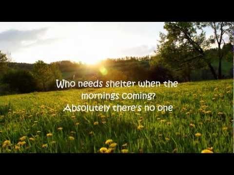 Jason Mraz - Who Needs Shelter Karaoke