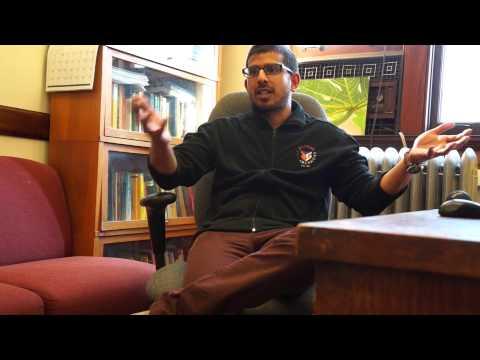 Interview with Illinois Geometry Lab (IGL)