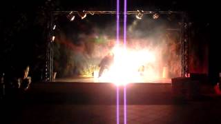 *Tarzan il Musical * Villaggio Cala Landrusa Beach Resort - Stagione Viva Team 2012