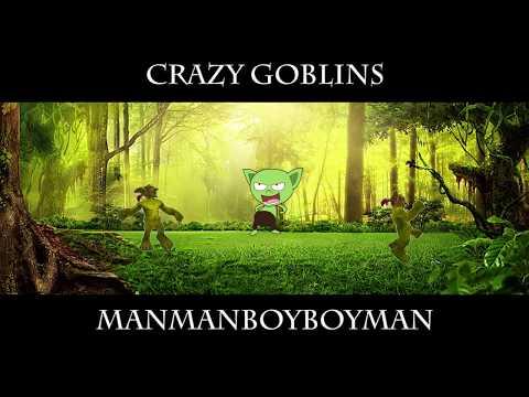Crazy Goblins - UP DOWN ALBUM