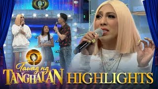 Tawag ng Tanghalan: Vice Ganda proudly shares how his mother cooks