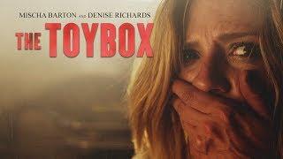 The Toybox Soundtrack Tracklist | Eva Musimatica