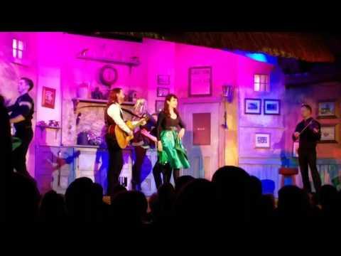 Taylor's Three Rock Irish Cabaret, Dublin, Ireland (5)