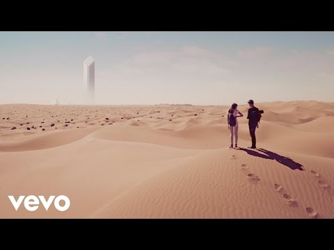 Madeon - Nonsense (Official Video) ft. Mark Foster
