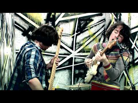 Denmark Street - Will You? (Official Music Video)
