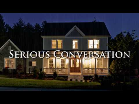 Serious Conversation (ft. Eddy Burback)