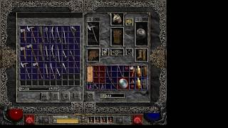 Diablo II LOD Ep 5: WE FOUND THE MONASTERY!