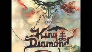King Diamond - This Place Is Terrible Studio Cover ver2