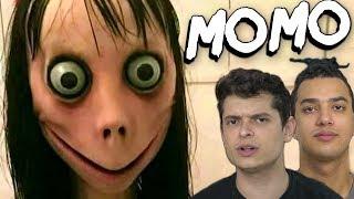 MOMO - A VERDADE