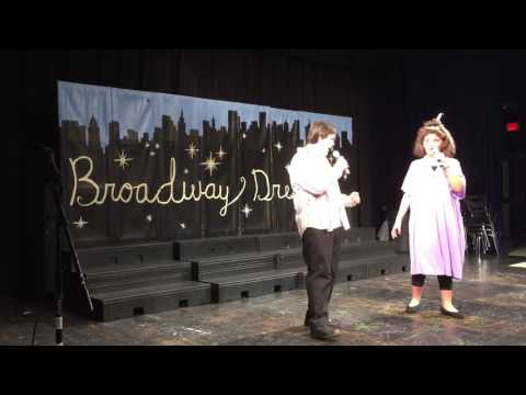 Timeless to Me - Hairspray - Immaculate Conception Catholic Regional School