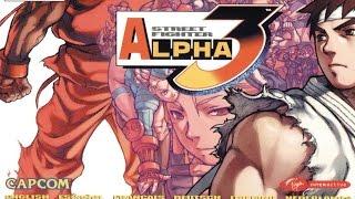 street fighter alpha 3  fightcade korea yoyo vs kazuya america best match