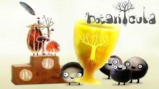 УПОРОТАЯ ПОБЕДА! ► Botanicula |4| Финал. Прохождение
